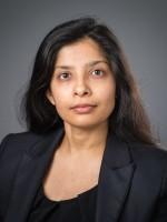 Ashwini Natraj
